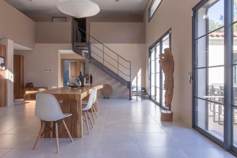 Vente de prestige maison / villa Meyrargues 1090000€ - Photo 7