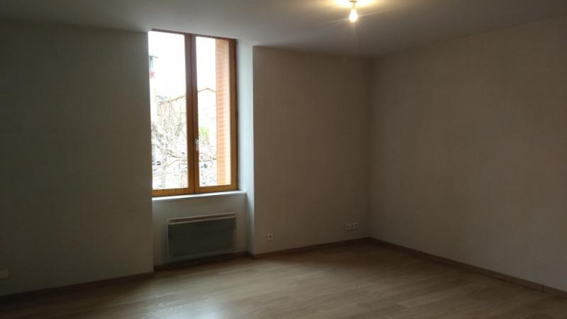 Rental apartment Lempdes 621€ CC - Picture 2