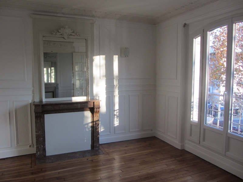 Rental apartment Sucy en brie 930€ CC - Picture 1