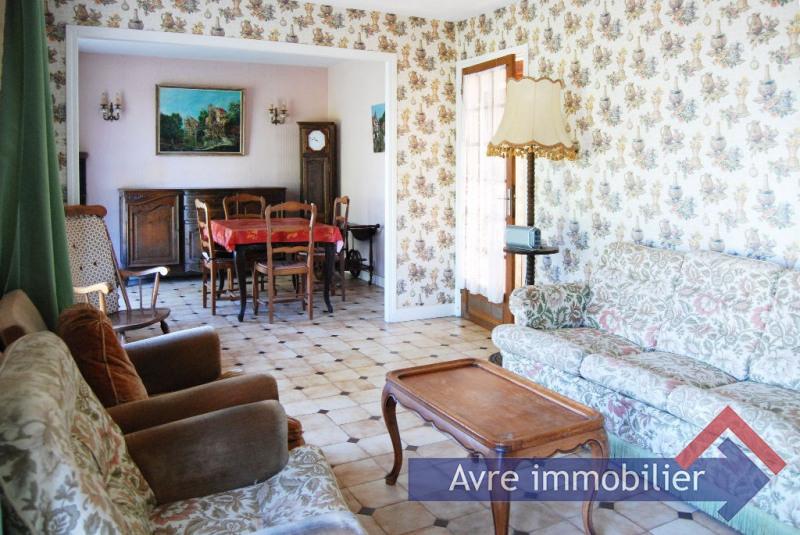 Vente maison / villa Breteuil 99500€ - Photo 6
