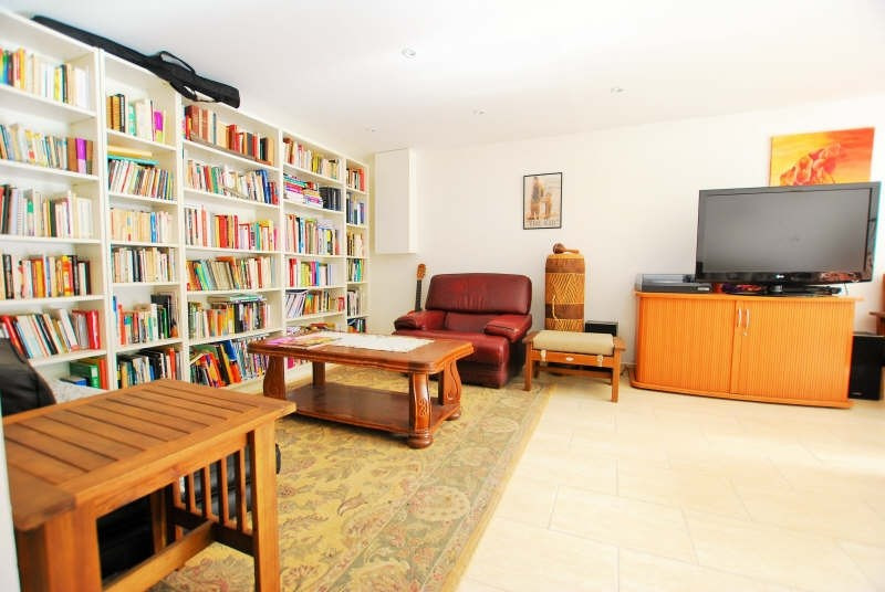 Sale house / villa Argenteuil 490000€ - Picture 3