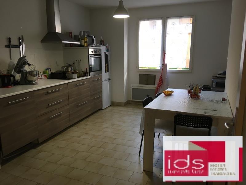 Rental apartment Pontcharra 595€ CC - Picture 2