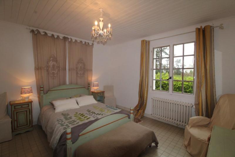 Verkauf von luxusobjekt haus Le palais 690095€ - Fotografie 2
