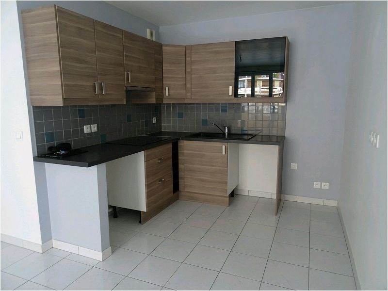 Rental apartment Viry chatillon 771€ CC - Picture 1