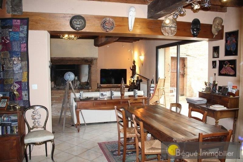Vente maison / villa Leguevin 390 000€ - Photo 2