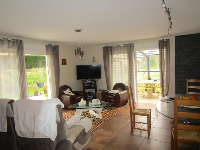 Vente maison / villa Ambares et lagrave 315000€ - Photo 3