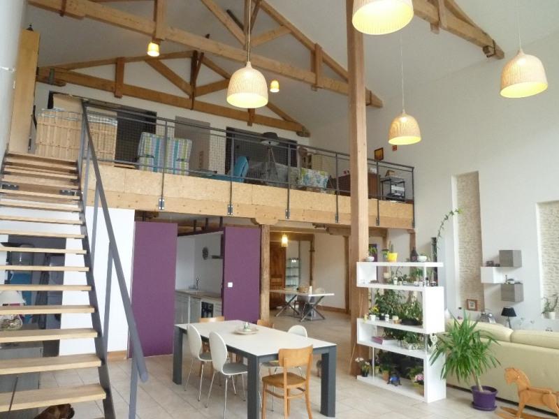 Sale house / villa Cognac 399000€ - Picture 7