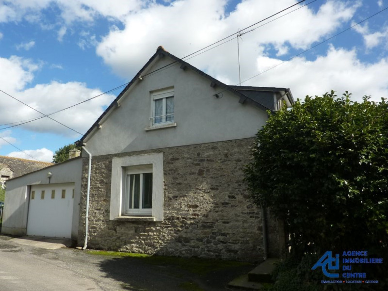 Vente maison / villa Noyal pontivy 66 500€ - Photo 8