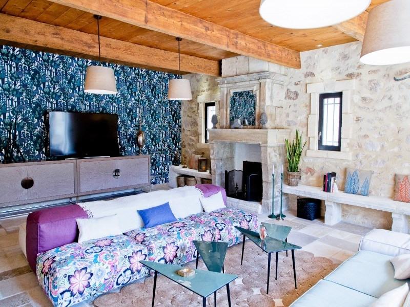 Deluxe sale house / villa Fontvieille 2600000€ - Picture 12