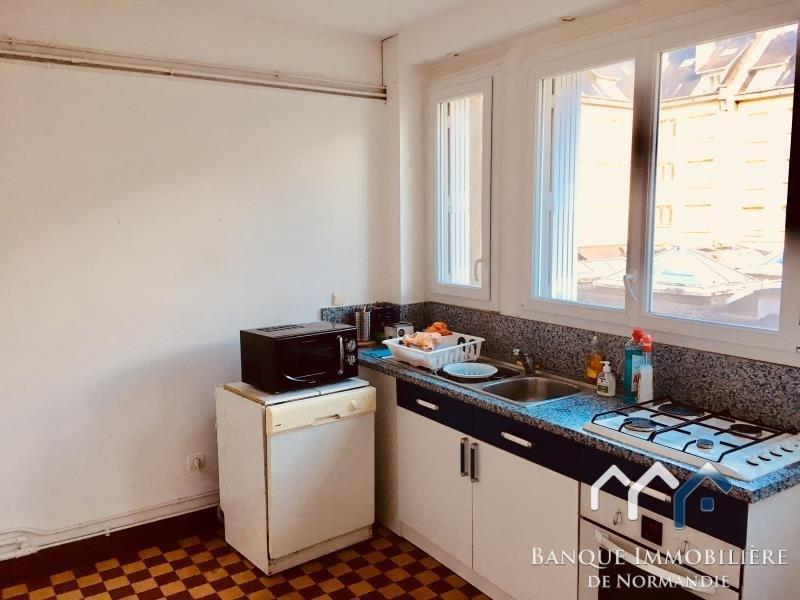 Vente appartement Caen 235000€ - Photo 3