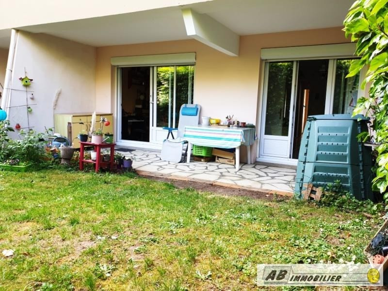 Sale apartment Poissy 168 000€ - Picture 1