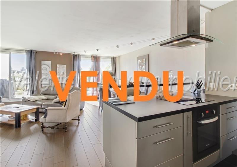 Vendita appartamento Bruz 191475€ - Fotografia 1