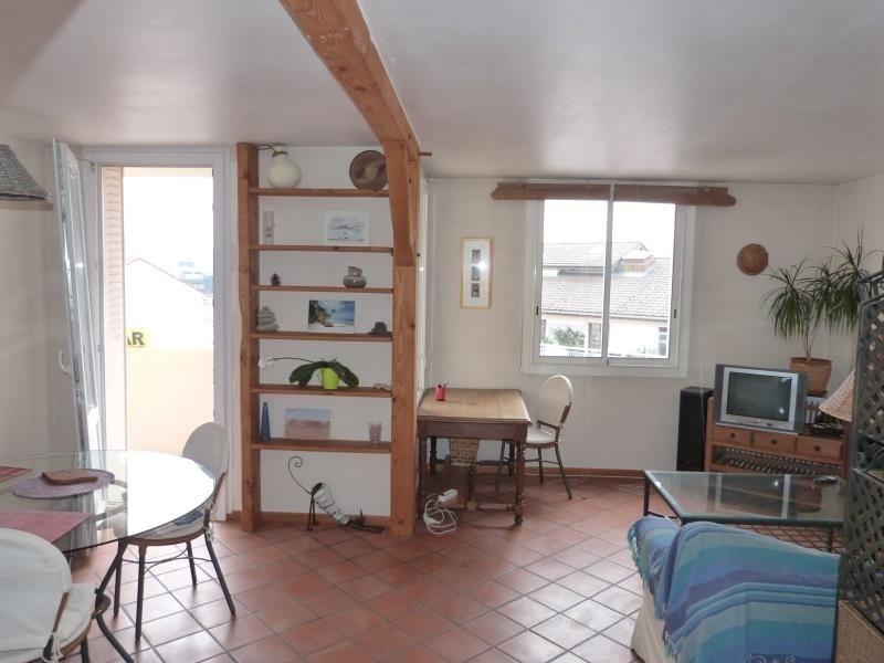 Vendita appartamento Aix les bains 178000€ - Fotografia 2