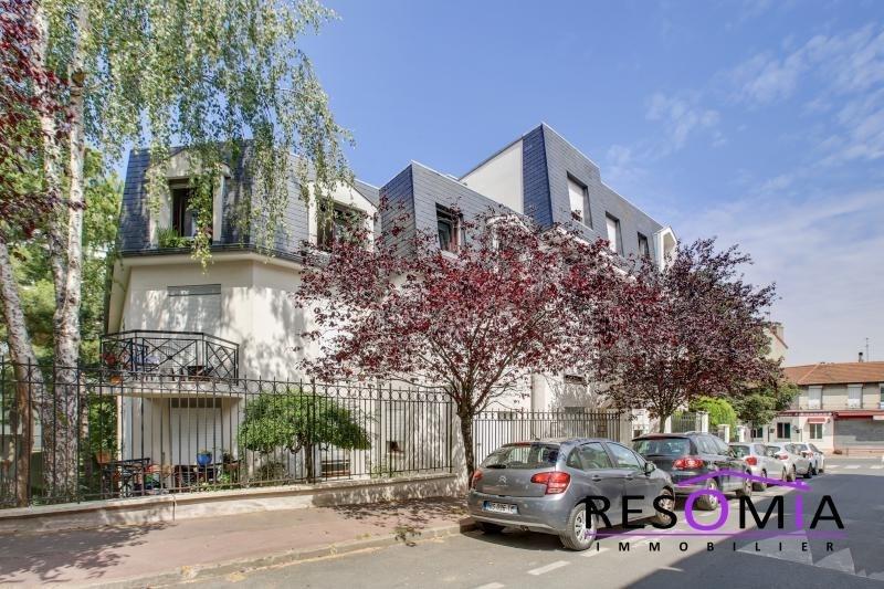 Sale apartment Chatillon 435000€ - Picture 9