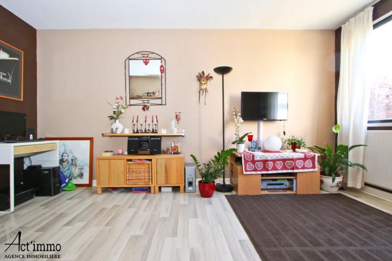 Vente appartement Seyssinet pariset 124000€ - Photo 8