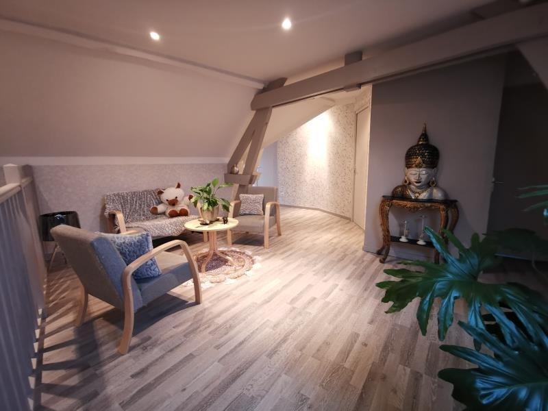 Sale house / villa Linzeux 245000€ - Picture 7