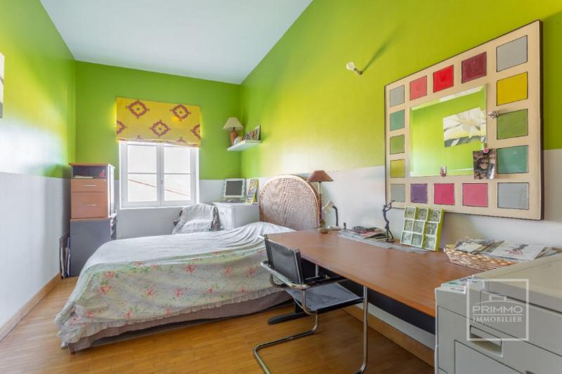Vente appartement Saint germain au mont d'or 490000€ - Photo 9
