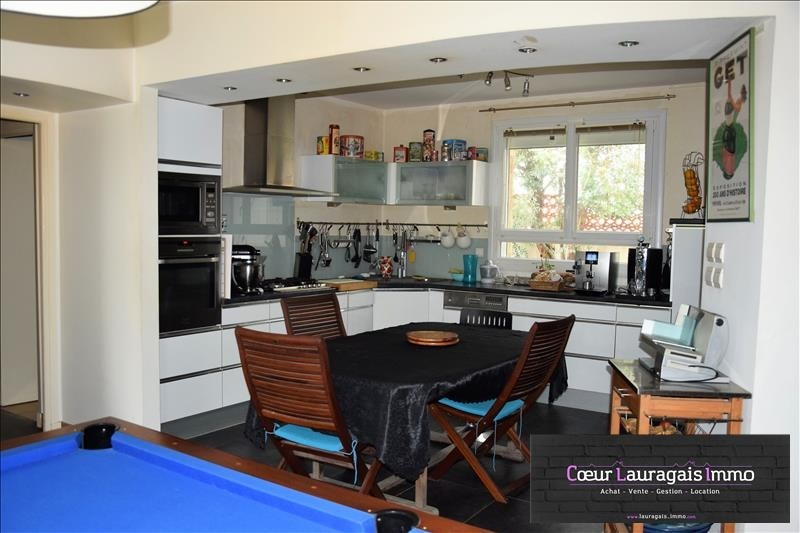 Deluxe sale house / villa Quint-fonsegrives 577000€ - Picture 5