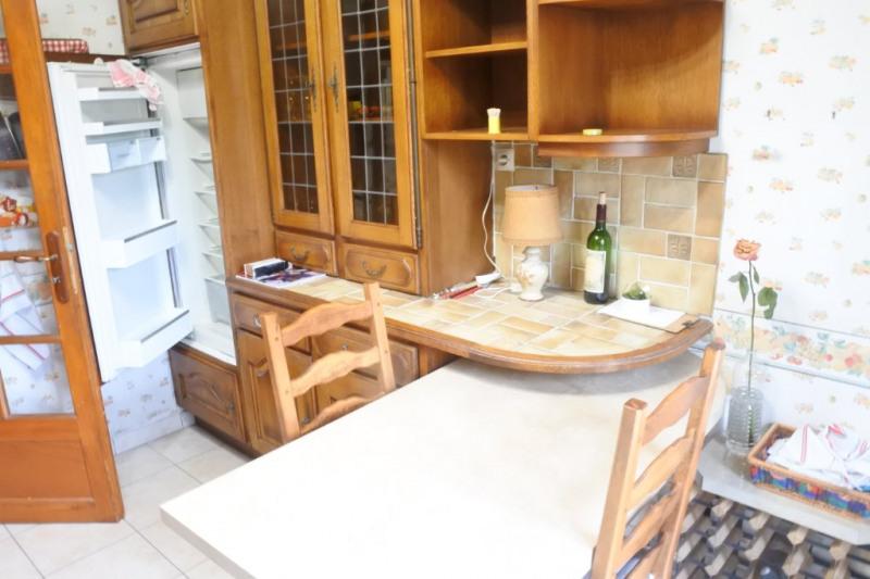 Sale house / villa Montigny les cormeilles 363200€ - Picture 4