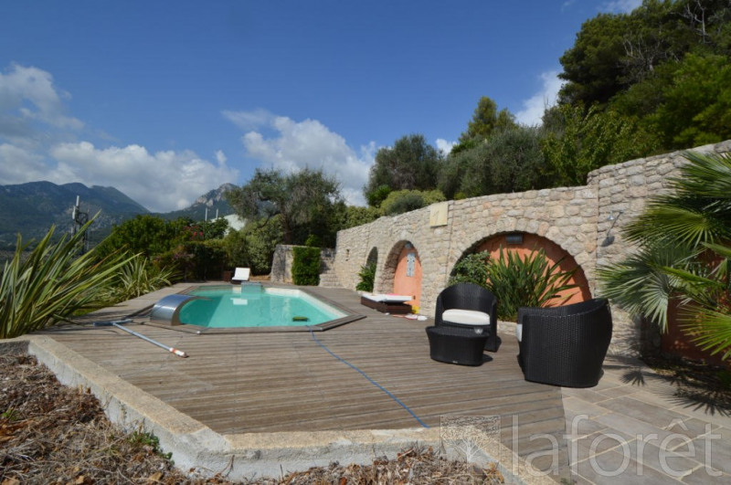 Vente maison / villa Castellar 1 277 000€ - Photo 3