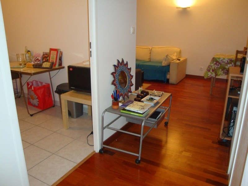 Rental apartment Bordeaux cauderan 695€ CC - Picture 4