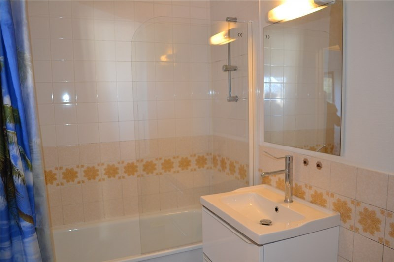 Rental apartment Les ulis 644€ CC - Picture 6