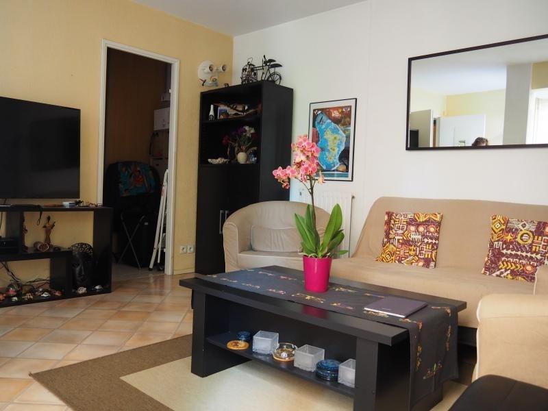 Venta  apartamento Cergy 155000€ - Fotografía 4