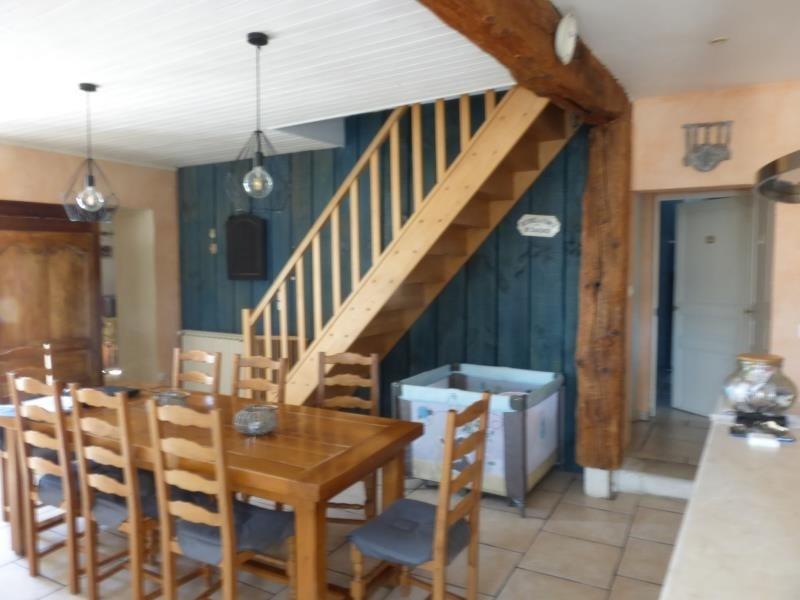 Vente maison / villa Tonnay charente 187000€ - Photo 4