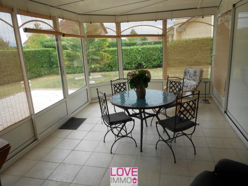 Vente maison / villa Morestel 264000€ - Photo 7