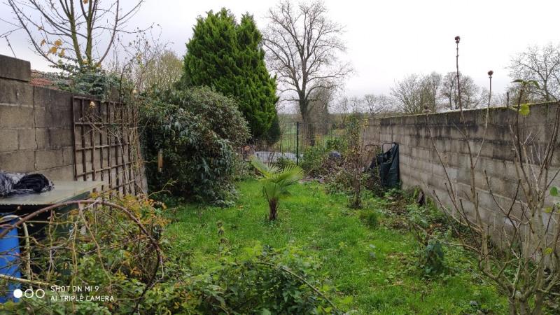 Sale house / villa Estrees 75000€ - Picture 8