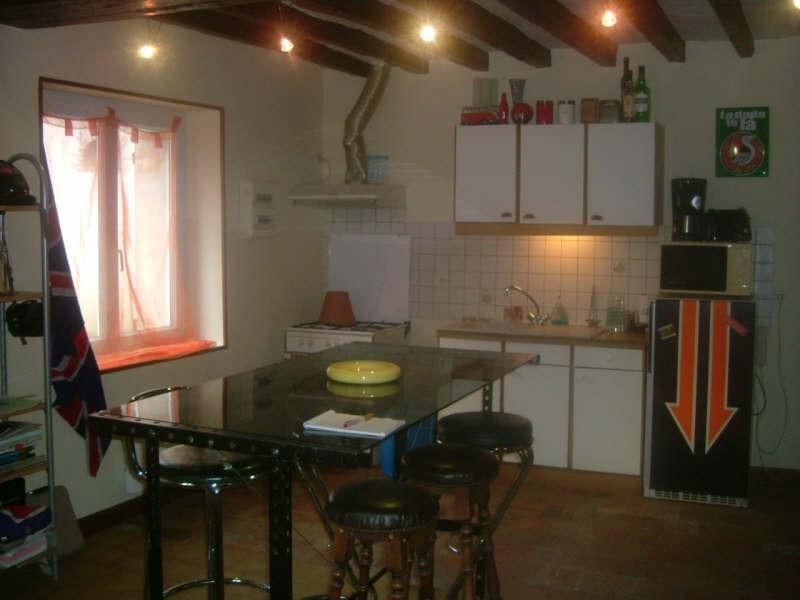 Rental house / villa Villiers sur loir 480€ CC - Picture 2