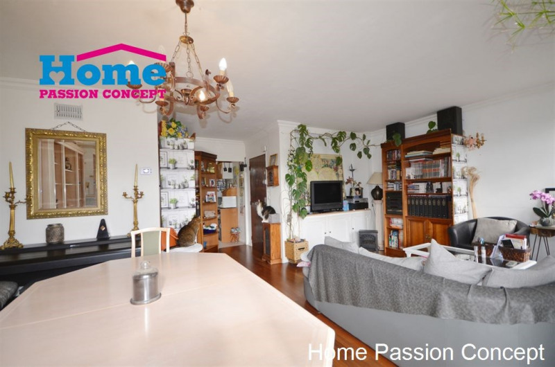 Vente appartement Rueil malmaison 345000€ - Photo 2