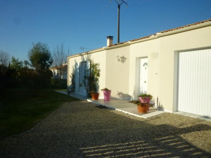 Vente maison / villa St pierre d'oleron 324 400€ - Photo 3