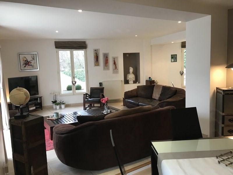 Vente maison / villa Morainvilliers 399000€ - Photo 2