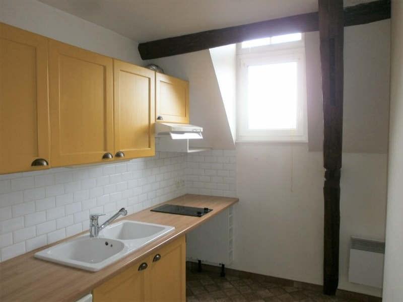 Sale apartment Chartres 88000€ - Picture 2
