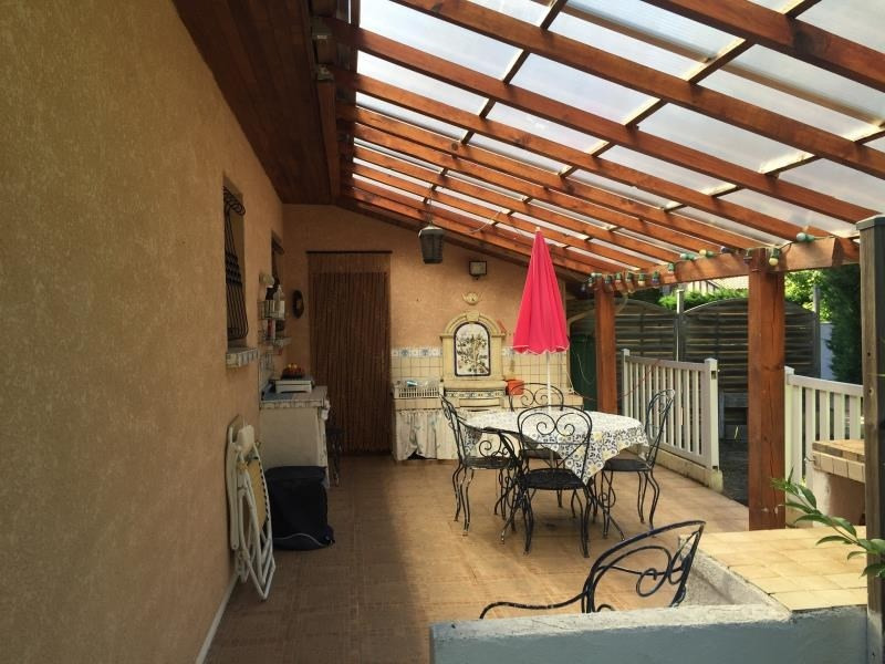 Vente maison / villa Luglon 199 000€ - Photo 8