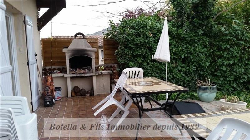 Sale house / villa Ruoms 318000€ - Picture 3
