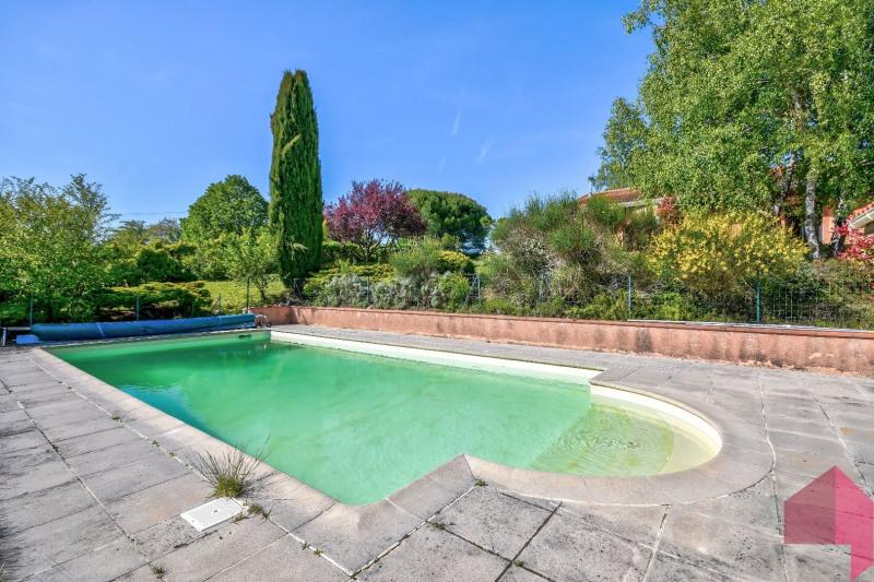 Deluxe sale house / villa Castanet-tolosan 615000€ - Picture 5