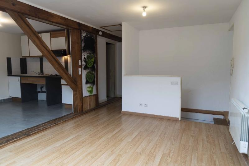 Location appartement Nantua 333€ CC - Photo 2