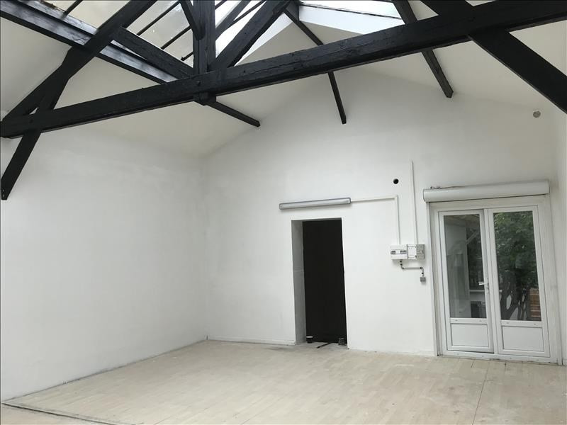 Sale loft/workshop/open plan Nanterre 227 500€ - Picture 3
