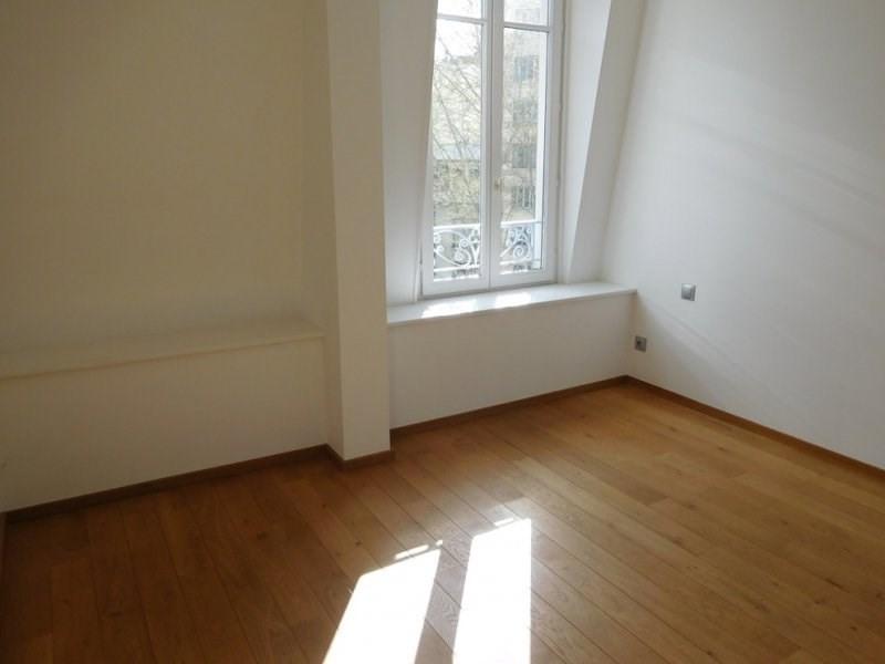 Vente de prestige appartement Lyon 6ème 1099000€ - Photo 8