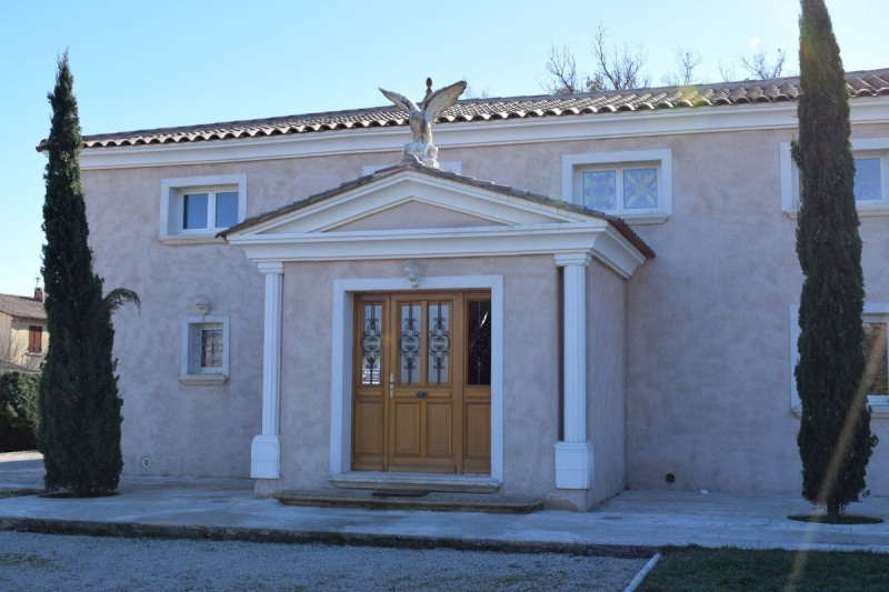 Vente de prestige maison / villa Fayence 545000€ - Photo 31