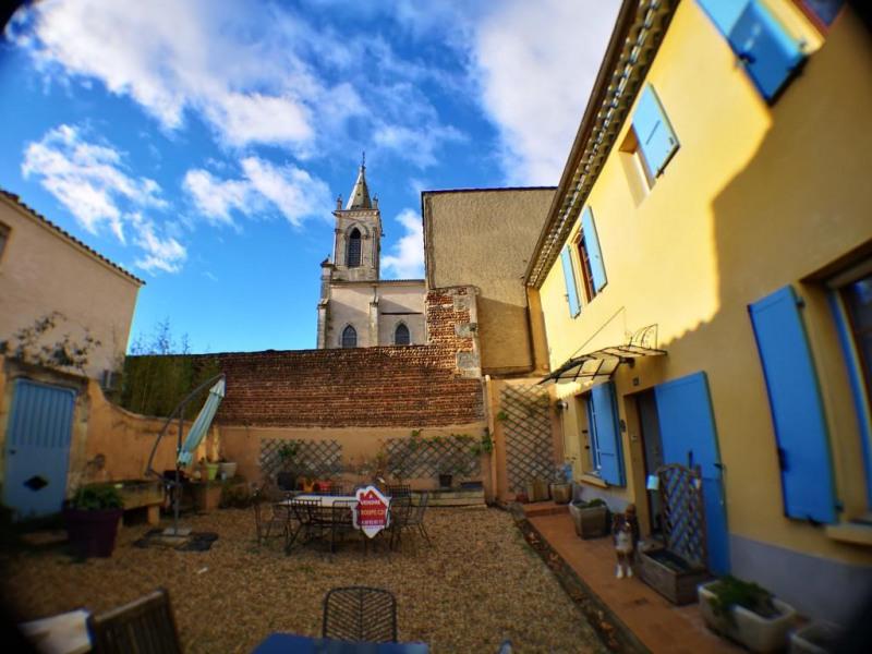 Vente maison / villa Garons 219000€ - Photo 1