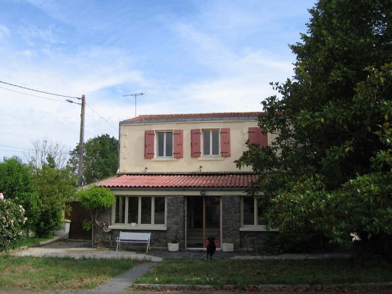 Investment property house / villa Yves 208 692€ - Picture 2
