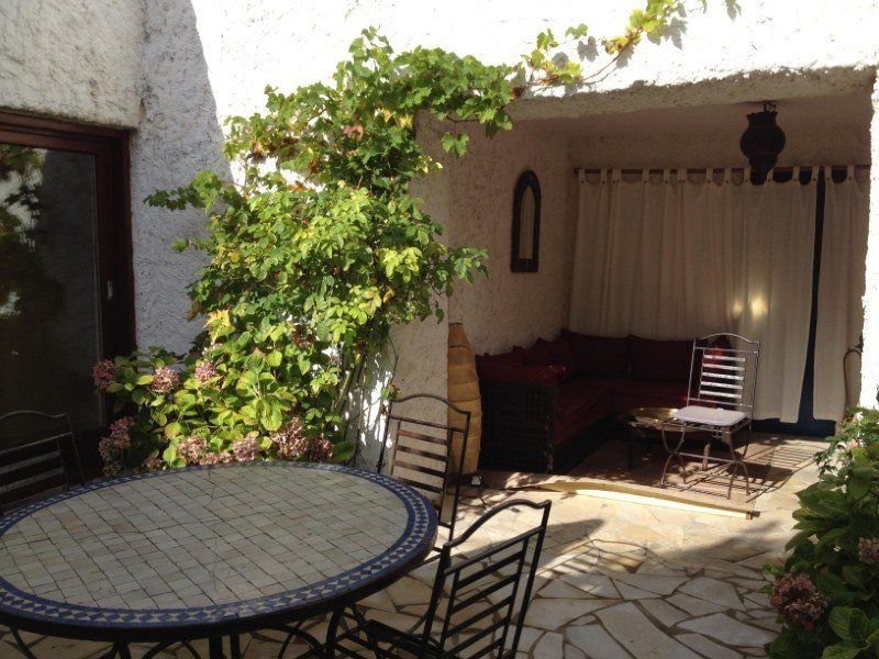 Sale house / villa Medis 378000€ - Picture 7