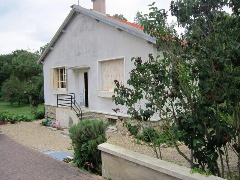 Vente maison / villa Saacy sur marne 178000€ - Photo 2