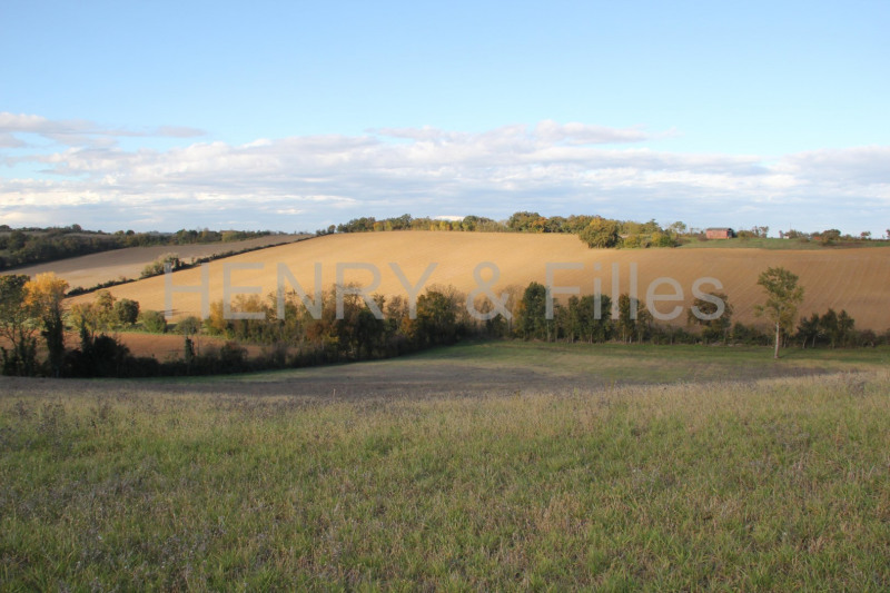 Vente terrain Monblanc 60 000€ - Photo 2