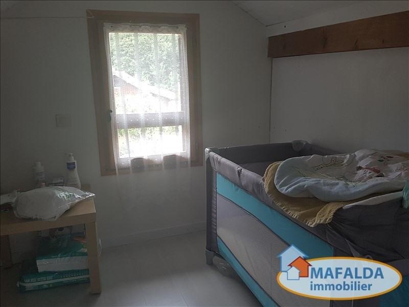 Sale house / villa Mont saxonnex 233000€ - Picture 7