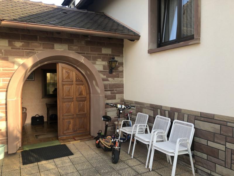 Vente maison / villa Wolschheim 450000€ - Photo 4