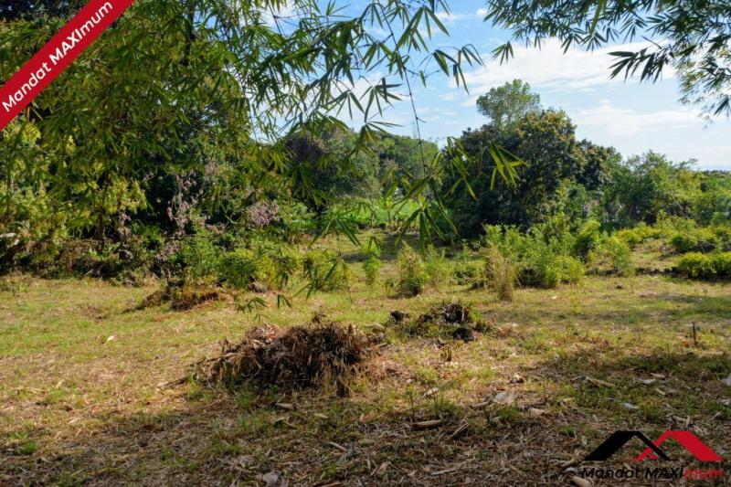 Vente terrain Saint benoit 1106897€ - Photo 4